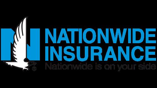 Nationwide Mutual Insurance Company Logo 1955