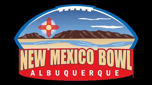 New Mexico Bowl logo