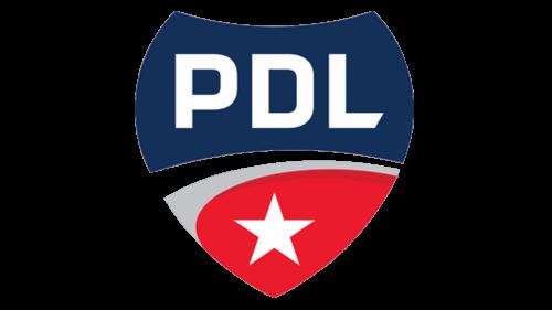 Premier Development League PDL logo