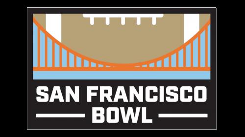 San Francisco Bowl logo