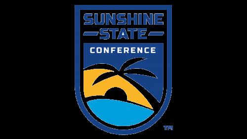 Sunshine State Conference logo