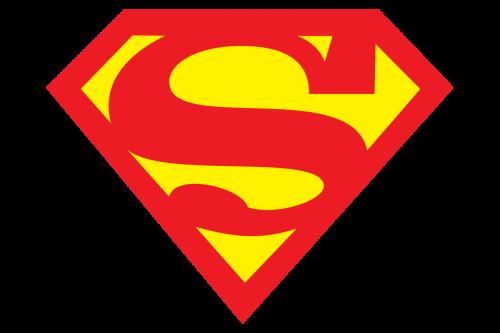 Superboy Logo 1989