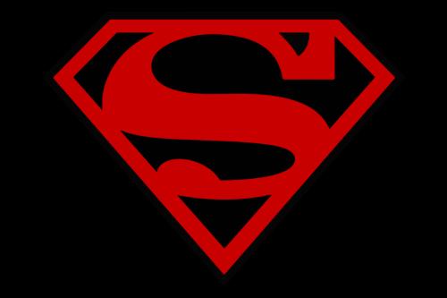 Superboy Logo 2003