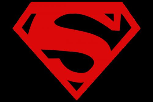 Superboy Logo 2010