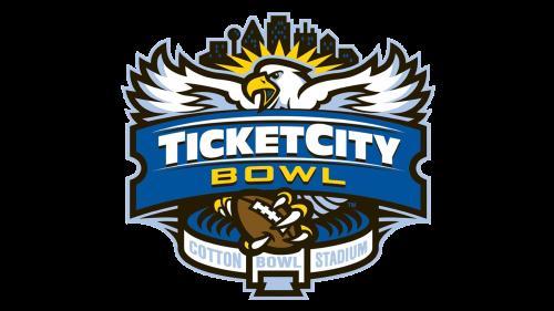 TicketCity Bowl logo