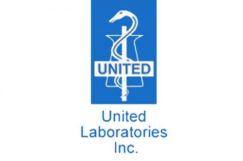 Unilab Logo 1945
