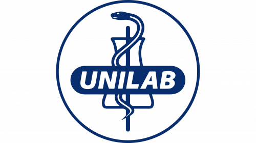 Unilab Logo 2005