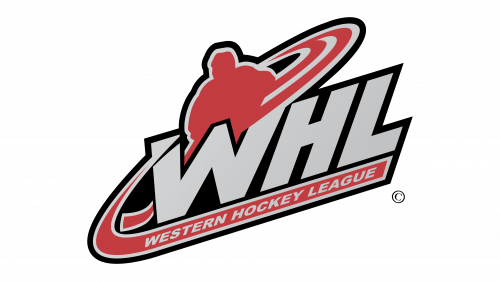 Western Hockey League WHL logo