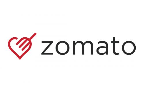 Zomato Logo 20082