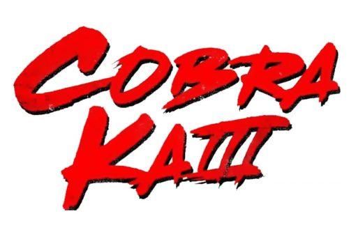 logo Cobra Kai
