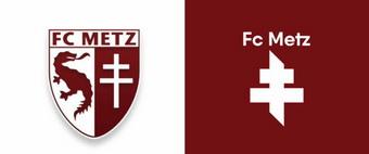 Metz FC presents new Cross of Lorraine logo