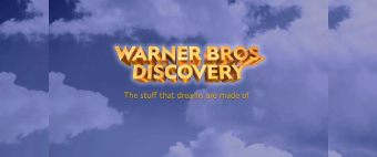 AT&T and Discovery present merged Warner Bros. Discovery logo
