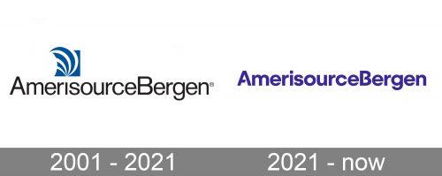 AmerisourceBergen Logo history