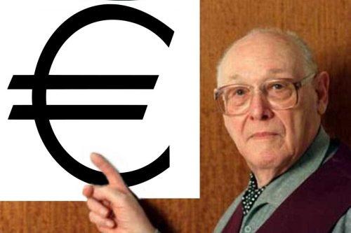 Arthur Eisenmenge author first letter Euro