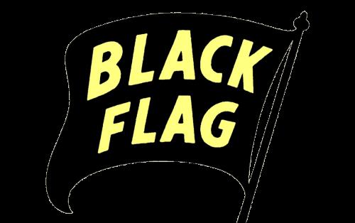 Black Flag Logo-1925