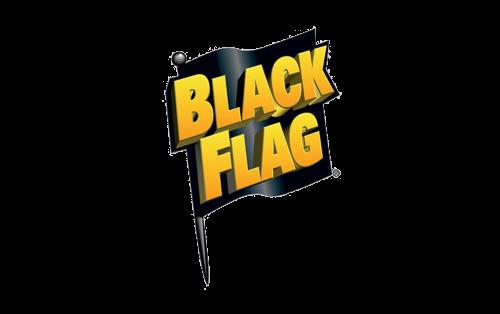 Black Flag Logo-2003