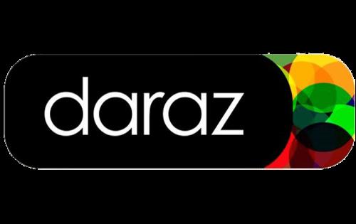 Daraz Logo-2012