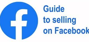 Guide to selling on Facebook