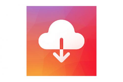 Instasave logo