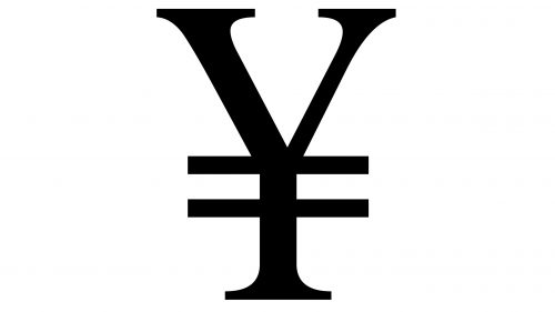 Japanese Yen Symbol