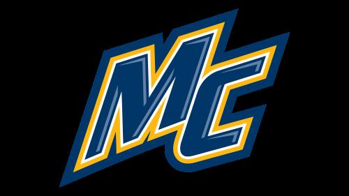 Merrimack Warriors logo