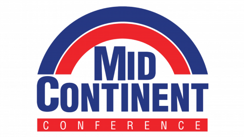 Mid-Continent Conference logo