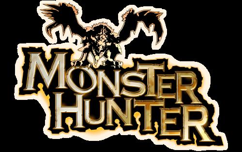 Monster Hunter Logo-2004