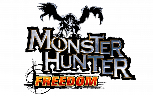 Monster Hunter Logo-2005