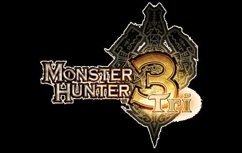 Monster Hunter Logo-2009