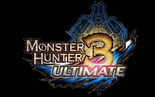 Monster Hunter Logo 2011ult