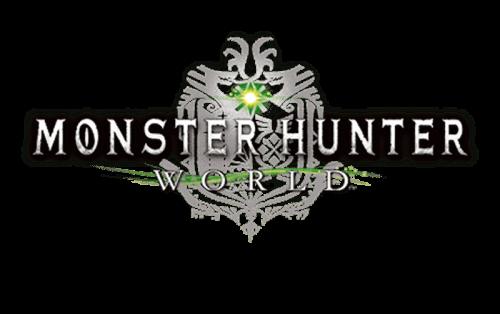 Monster Hunter Logo-2018