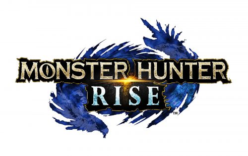 Monster Hunter Logo
