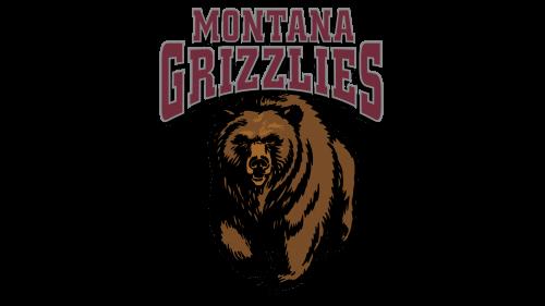Montana Grizzliesl logo