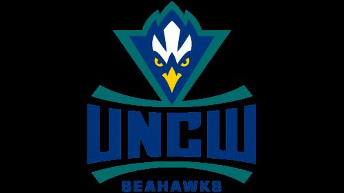 NC-Wilmington Seahawks logo