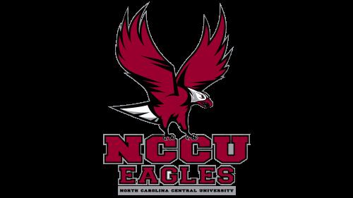 NCCU Eagles logo