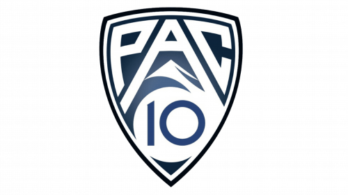 Pacific-10 Conference logo