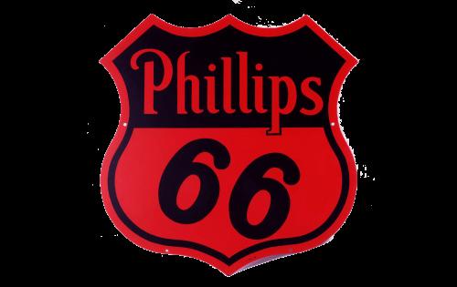 Phillips 66 Logo-1930