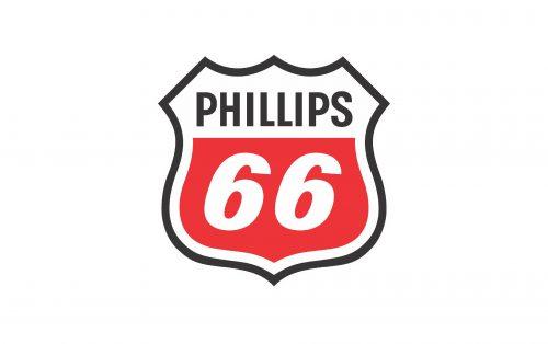 Phillips 66 Logo