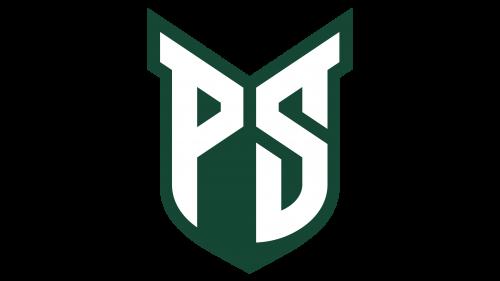 Portland State Vikings logo