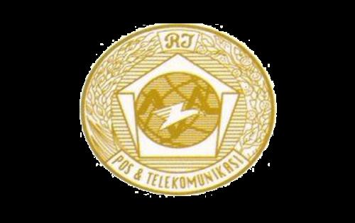 Pos Indonesia Logo-1956
