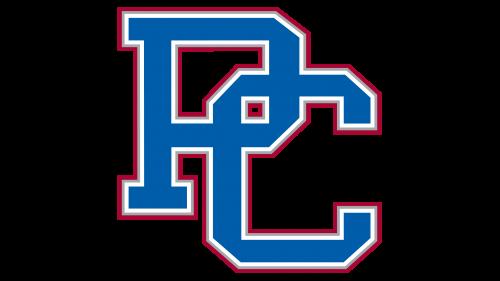 Presbyterian Blue Hose logo