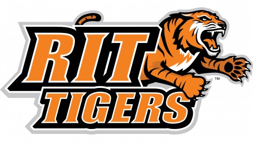 RIT Tigers logo