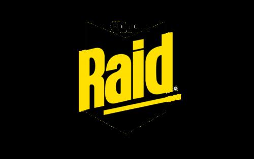 Raid Logo-1994