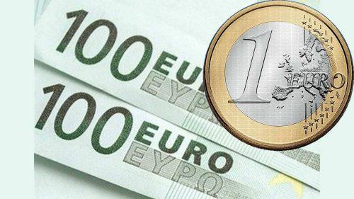 Symbol of the Euro