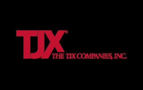 TJX Logo full