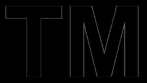 Trademark TM Symbol