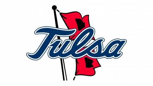 Tulsa Golden Hurricane logo