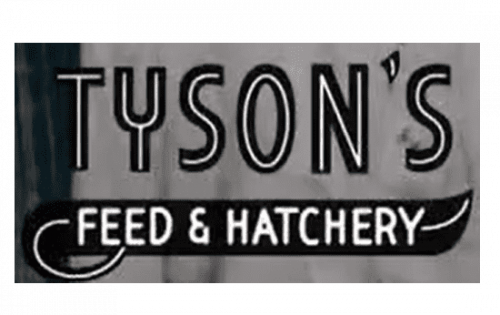 Tyson Foods Logo-1935