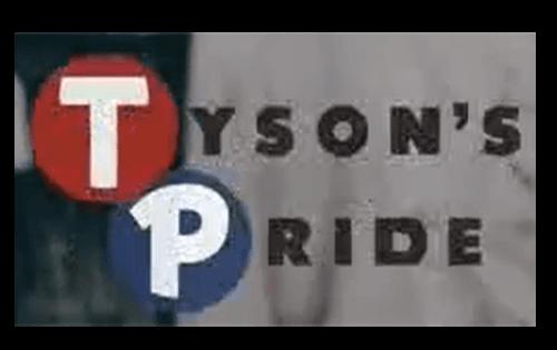 Tyson Foods Logo-1964-67