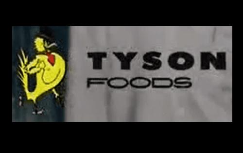 Tyson Foods Logo-1972